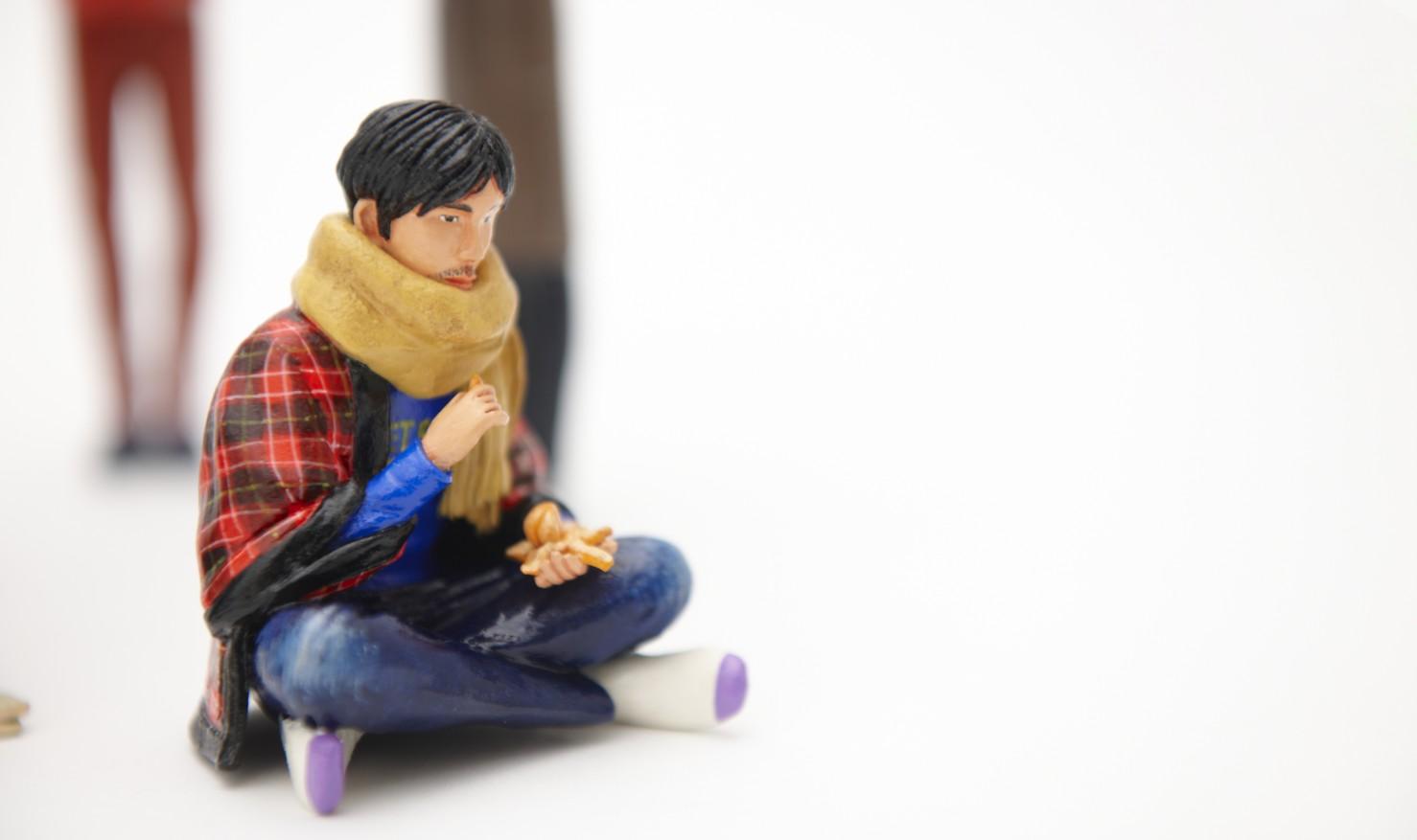 Apartment Boyfriends by Kaori Takahashi / タカハシカオリ