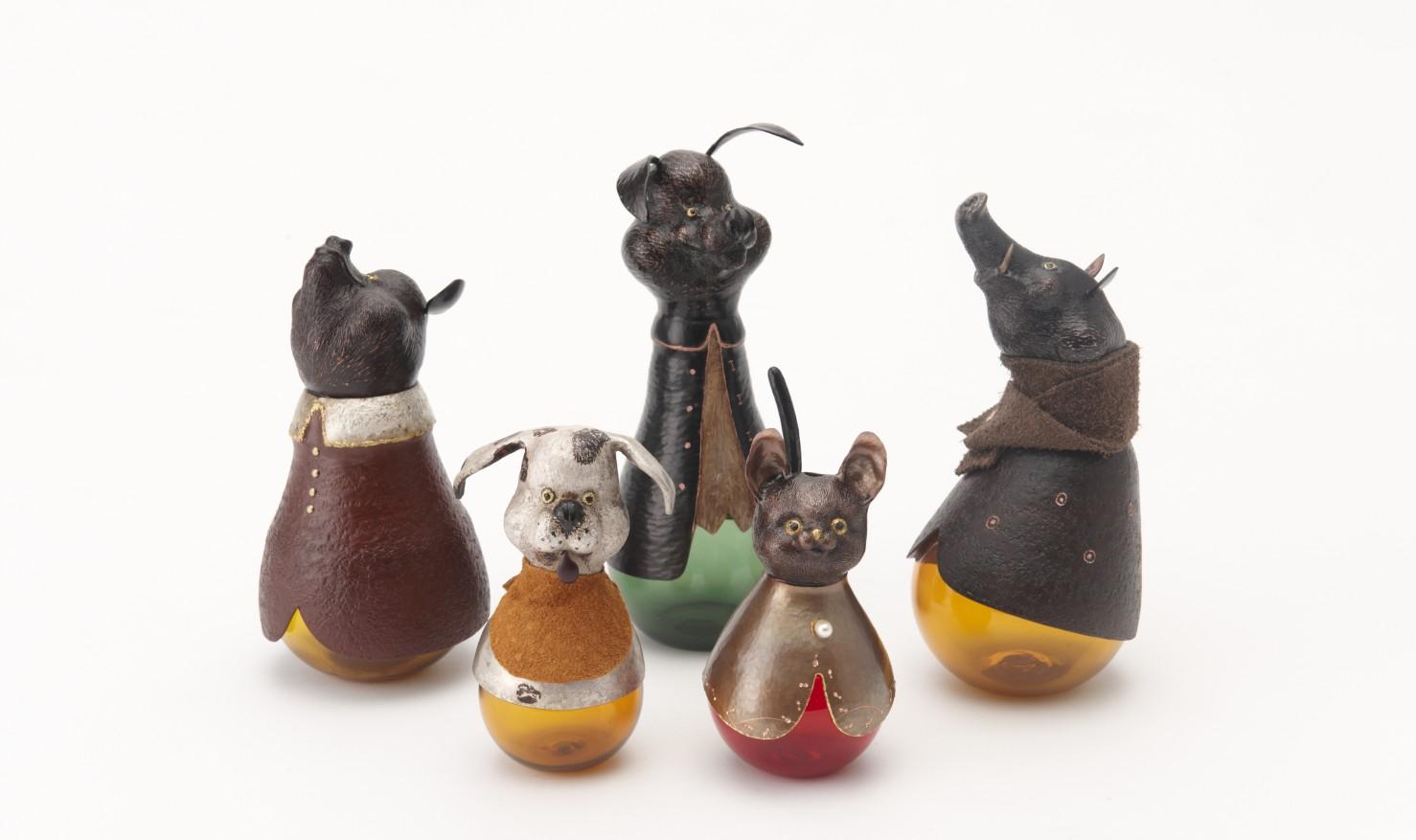 pet bottle by Junko Kumai / 隈井純子