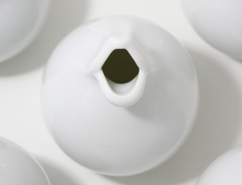 Chu-Lip Pot/HANAGA TAP by ekoD Works / Takayuki Fukusawa / ekoD Works / 福澤貴之
