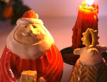 クリスマスセット by Natsuki Shibata / 柴田菜月